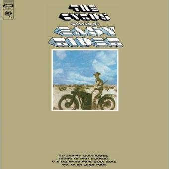 Ballad of easy rider (LP)