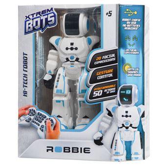 Robbie Robot R/C - World Brands