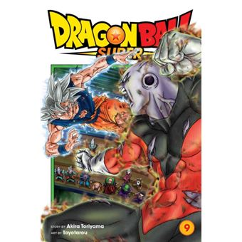 Dragon Ball Super Vol. 9