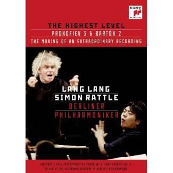 The Highest Level (DVD)
