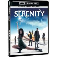 Serenity - 4K Ultra HD + Blu-ray