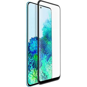 Película Ecrã Vidro Temperado 4-OK Glass Finger ID para Samsung Galaxy S20