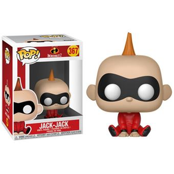 Funko Pop! The Incredibles 2: Jack-Jack - 367