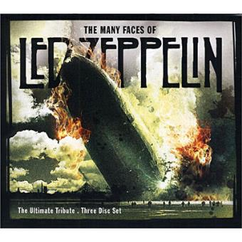 The Many Faces of Led Zeppelin (3CD)