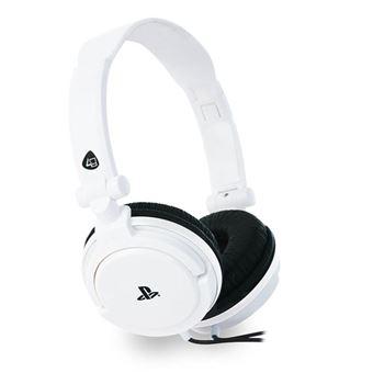 Auscultadores Gaming Pro 4.10 Branco - PS4