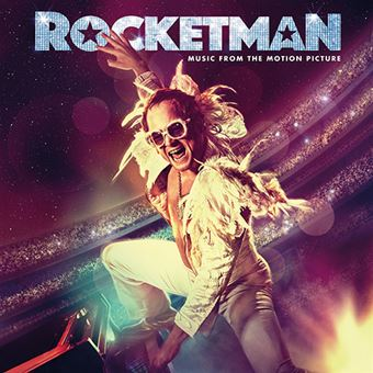 BSO Rocketman - CD