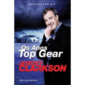 Os Anos Top Gear
