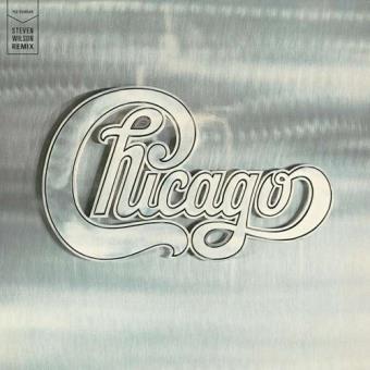 Chicago II (Steven-Wilson-Remix)