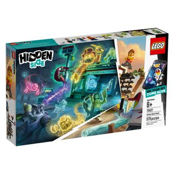 LEGO Hidden Side 70422 Ataque à Loja de Marisco