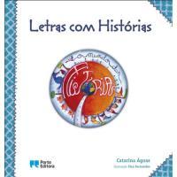 Letras com Histórias