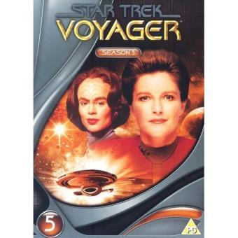 Star Trek Voyager - Season 5