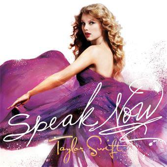 Speak Now - 2LP 12''