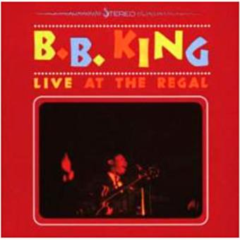 Live At The Regal (180g)(LP)