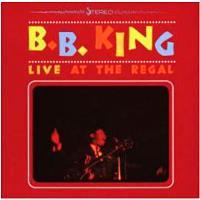 Live At The Regal (180g)(LP)