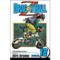 Dragon Ball Z - Book 18