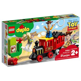 LEGO DUPLO Toy Story 10894 Comboio Toy Story