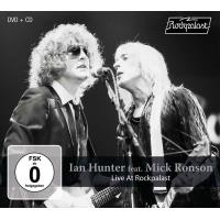 Live At Rockpalast - CD+DVD