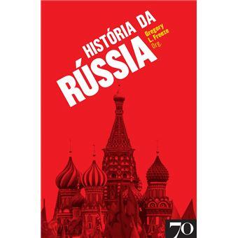 História da Rússia