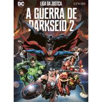 Liga da Justiça - Livro 5: A Guerra de Darkseid 2