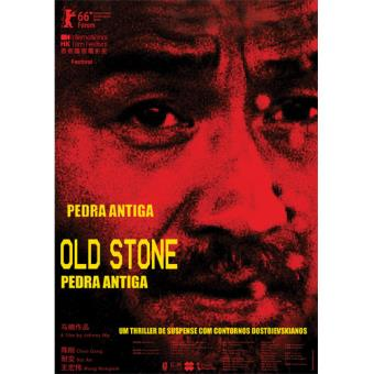 Old Stone - Pedra Antiga (DVD)