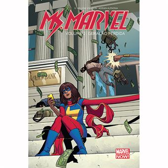 Ms. Marvel - Volume 2