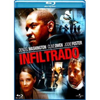 Infiltrado - Blu-ray