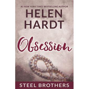 Steel Brothers Saga - Book 2: Obsession