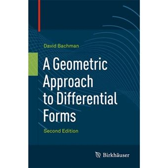 Geometric approach to differential