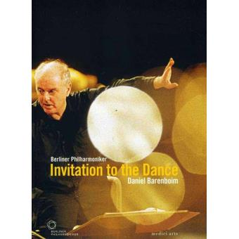 Invitation to the dance dvd berliner philharmoniker dvd udio invitation to the dance dvd stopboris Gallery