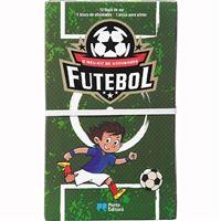 O Meu Kit de Atividades - Futebol
