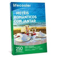 Lifecooler 2020 - 3 Dias Românticos com Jantar