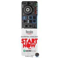Controlador DJ Starlight Hercules DJ