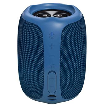 Coluna Bluetooth Creative Muvo Play - Azul