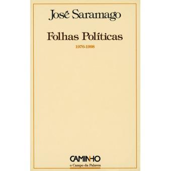 Folhas Políticas (1976-1998)