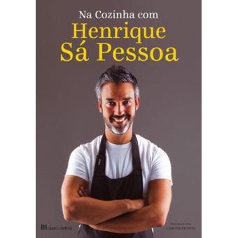 Na Cozinha com Henrique Sá Pessoa