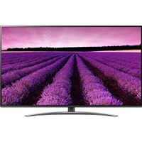 Smart TV LG UHD 4K NanoCell 65SM8200 140cm