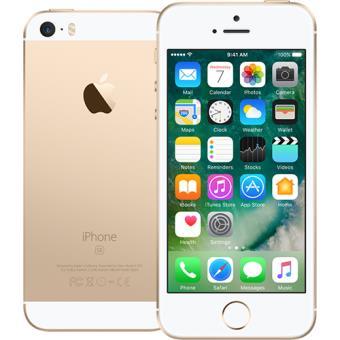 5d6a02542 Apple iPhone SE - 32GB - Dourado - iPhone - Compra na Fnac.pt