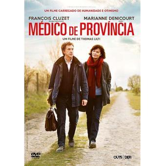 Médico de Província (DVD)