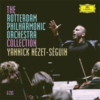 The Rotterdam Philharmonic Orchestra Collection - 6CD