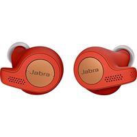 Auriculares Bluetooth True Wireless Jabra Elite Active 65t - Copper Red