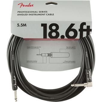 Fender Cabo Jack-L/Jack 5.5M PRO 18.6