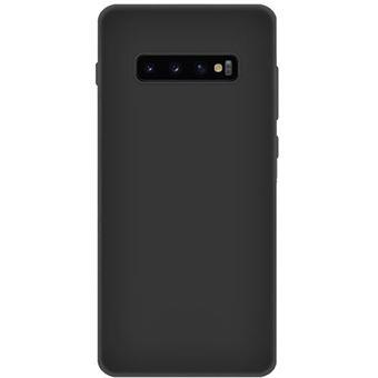 Capa 4-OK Slim para Samsung Galaxy S10+ - Preto