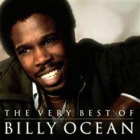The Very Best of Billy Ocean - LP 12''