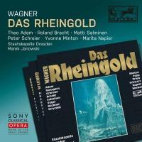 Wagner- das rheingold (2CD)