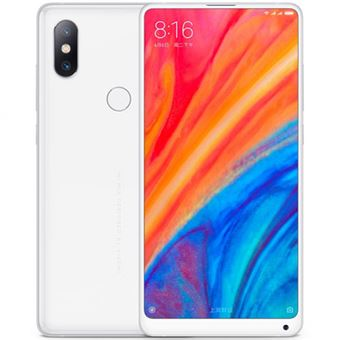 Smartphone Xiaomi Mi MIX 2S - 64GB - White