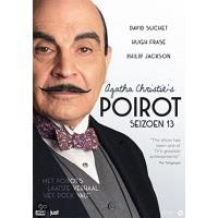 Poirot - Season 13