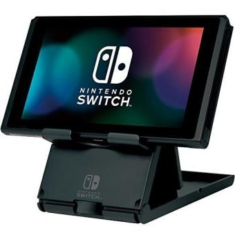 Suporte Carregador Hori Compact PlayStand Nintendo Switch