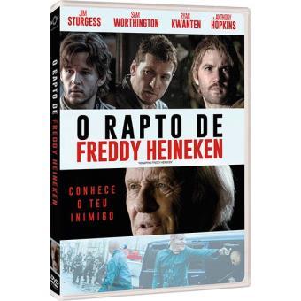 O Rapto de Freddy Heineken