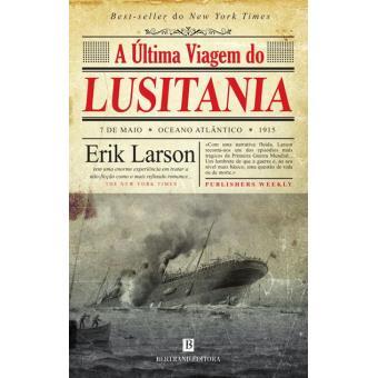 A Última Viagem do Lusitania