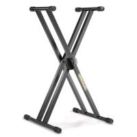 Keyboard Stand Double X Shape Hercules KS120B